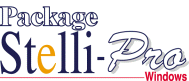 Package Stelligraphe et Prothésis