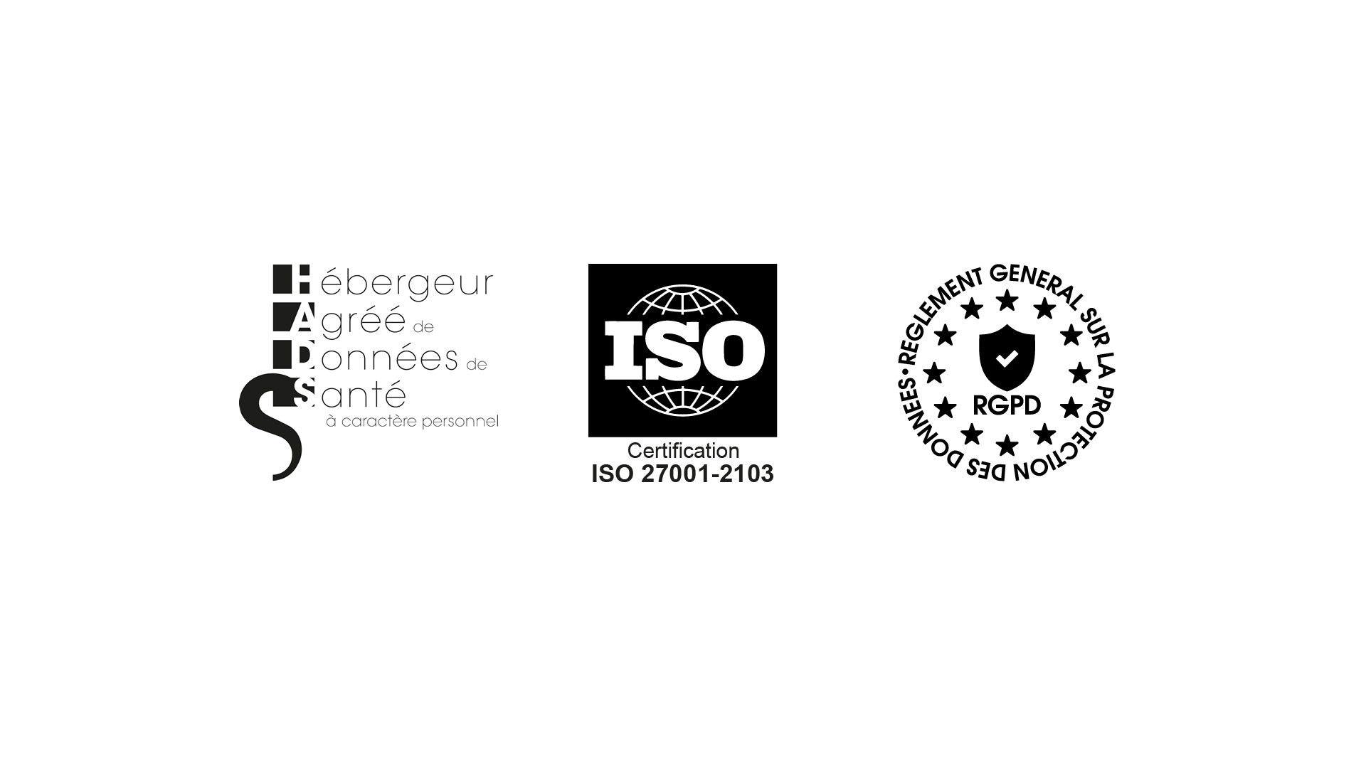 HADS - ISO - RGPD